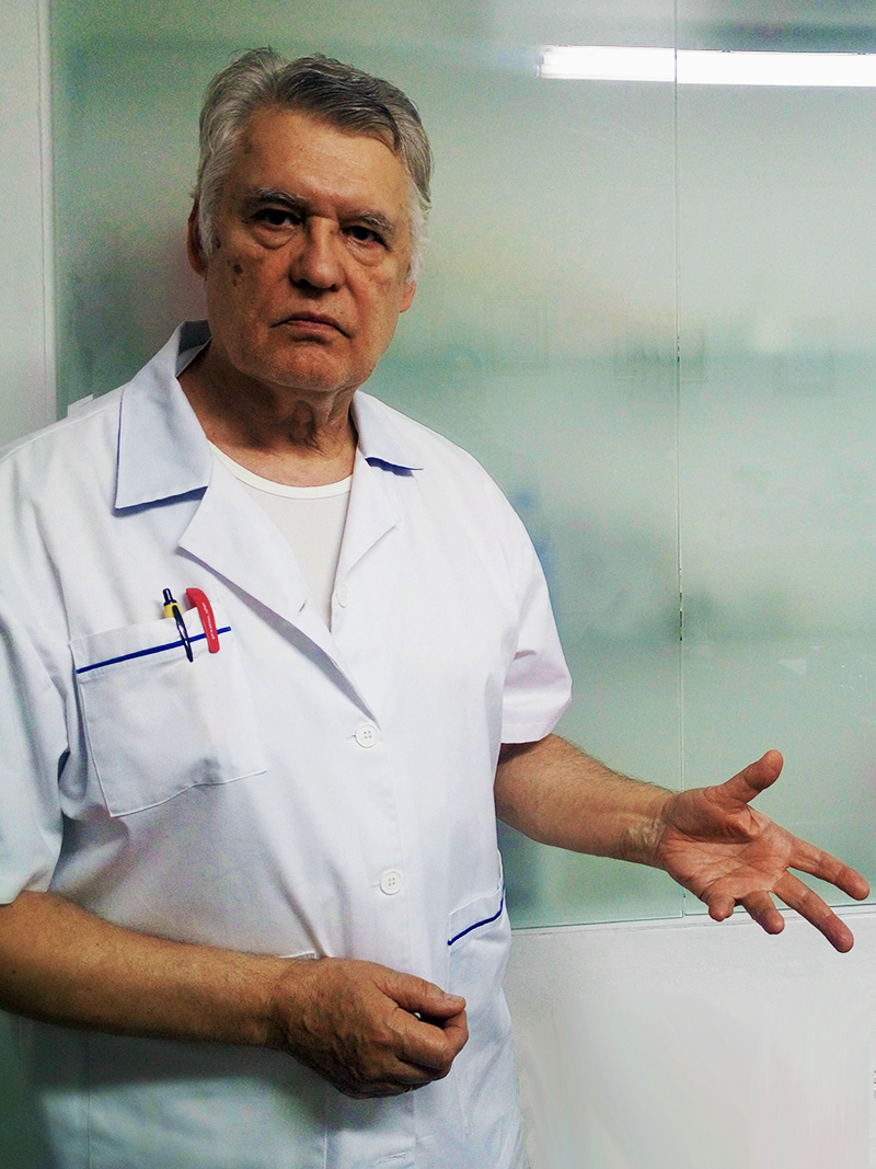 Medic neurolog si psihiatru Timisoara