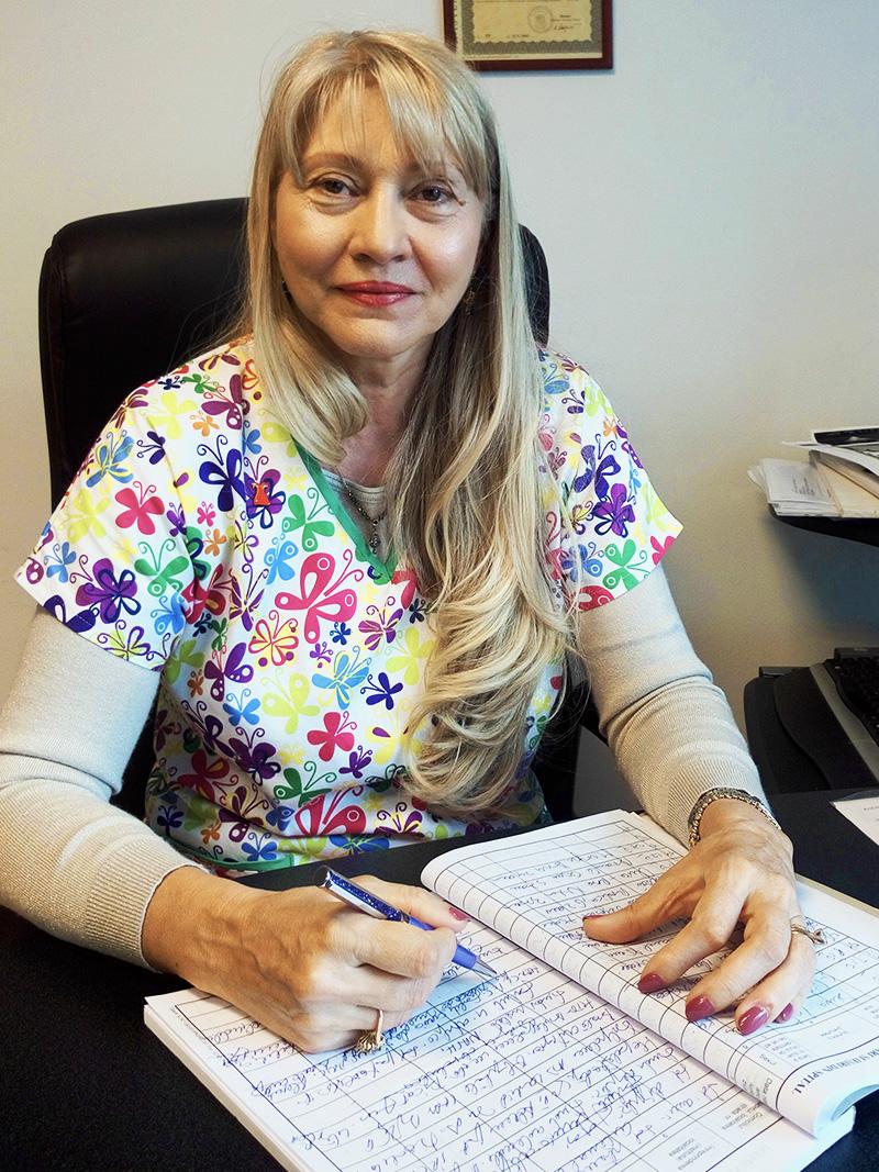 Medic primar medicina interna Timisoara