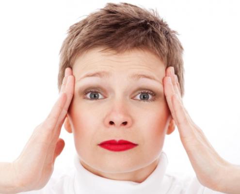 Tratament neurologic Timisoara - migrena menstruala